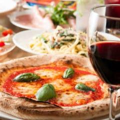 Pizzeria&Bar イタリアン チェルト! 新宿南口店