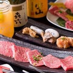 黒毛和牛 焼肉食べ放題 和牛LAB横浜店