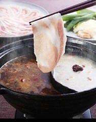 豚肉創作料理 やまと南青山店