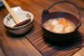 大洲市郷土料理の芋炊き