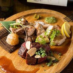 キタニの飯 (旧:高砂てっぱんタナテツ)