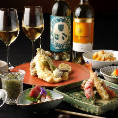 天ぷら&フィッシュバル ころも