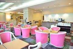 名鉄小牧ホテル アザレア カフェ&ビュッフェ