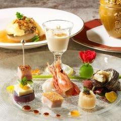 中国料理 陽明殿