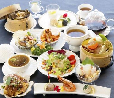中国料理海鳳  メニューの画像