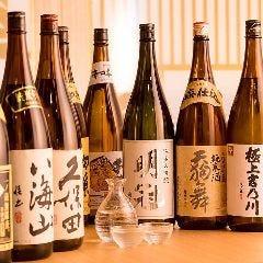 個室居酒屋 酒蔵 季(TOKI) 虎ノ門店