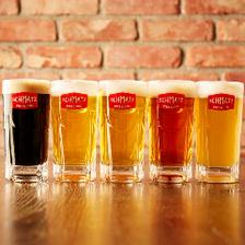 ドイツビール単品飲み放題有2000円~