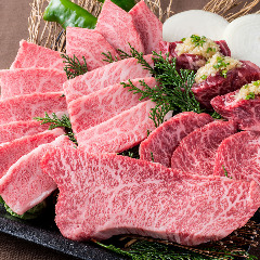 厳選和牛 焼肉 犇屋 岩出店