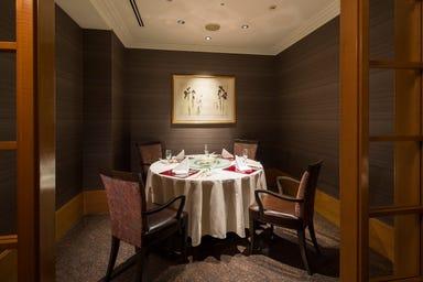 神戸ベイシェラトン ホテル&タワーズ 中国料理「翠亨園」  店内の画像