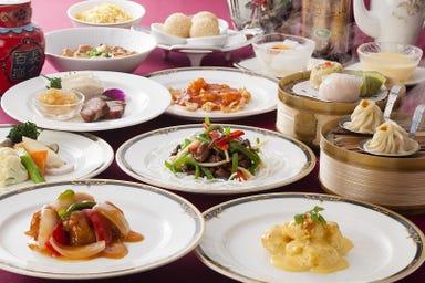 神戸ベイシェラトン ホテル&タワーズ 中国料理「翠亨園」  こだわりの画像