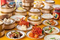 神戸ベイシェラトン ホテル&タワーズ 中国料理「翠亨園」