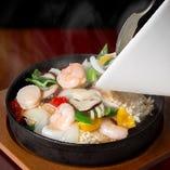 単品メニューで、コースで、上海料理をお楽しみ ください♪