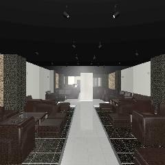 Runway&Dining Bar 4486