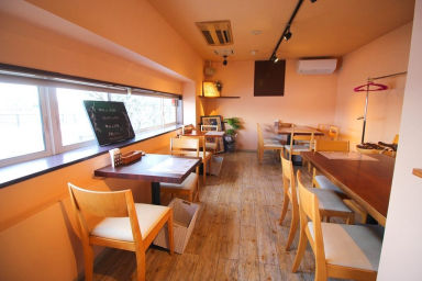 Cafe&Restaurant Sincerite(サンセリテ)  店内の画像