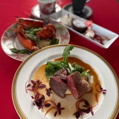 Cafe&Restaurant Sincerite(サンセリテ)  コースの画像