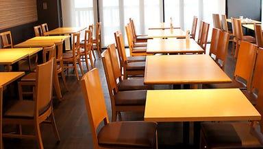 神戸ポートキッチン  店内の画像