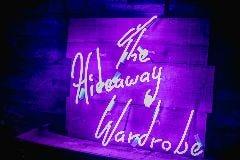 THE HIDEAWAY WARDROBE
