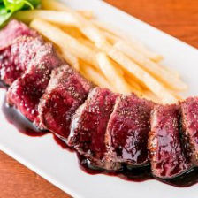 ほぼ手作り!北海道から直送の魚と肉