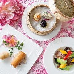 中国料理 「花梨」