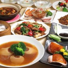 中国美食 親惠