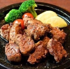 韓国料理 李朝園 生野店 メニューの画像