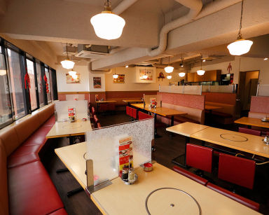 火鍋屋 赤坂店 店内の画像