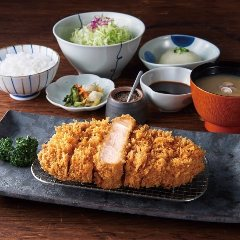 とんかつ 和幸ニューシティ大崎店