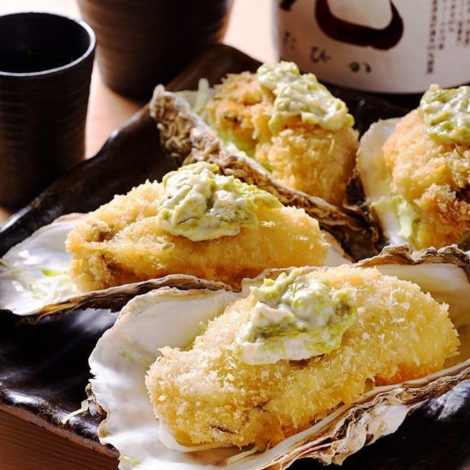 新鮮な貝の品揃えは貝専門店ならでは!栄養満点の貝でヘ