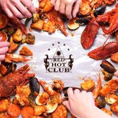 肉×魚 RED HOT CLUB 蒲田