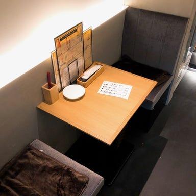 Tokyo Rice Wine あざみ野店 店内の画像