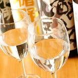 Tokyo Rice Wine あざみ野店
