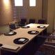 こちらも大人気のイステーブル、8名様まで入れる完全個室!