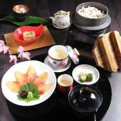 日本料理 華の縁