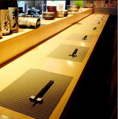 和食ごしき  店内の画像