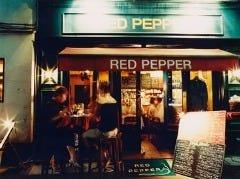 レッドペッパー 表参道店