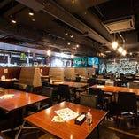 今宵の飲み会は『HAKATA ONO』で決まり!【テーブル席(1~4名様×20卓)】