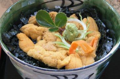 島料理 友福丸  メニューの画像