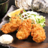 宮島産 牡蠣フライ