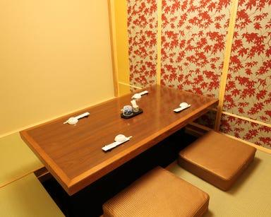 矢の根寿司 日本橋本店 店内の画像