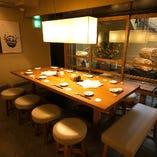 テーブル席 8~12名様