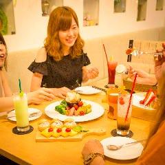チーズフォンデュ×デザイナーズ個室 the life table 池袋本店 メニューの画像