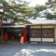 昭和初期、風人の別荘として建てられた「田里津庵」