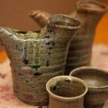 【日本酒党に】 今夜はちょっと贅沢な日本酒を楽しみませんか。