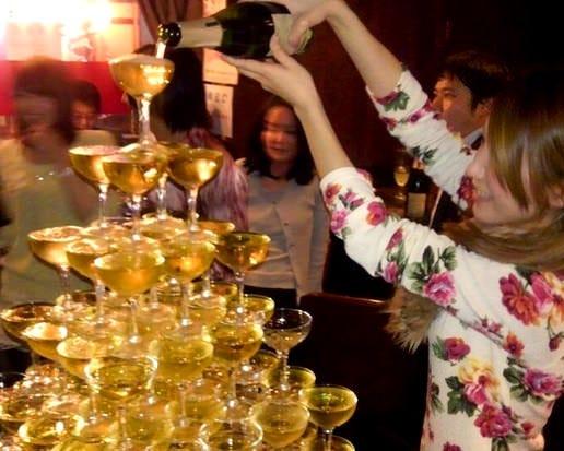 結婚式 飲み会の2、3次会に最適な店