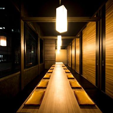 地鶏個室居酒屋 多喜屋 吉祥寺店 店内の画像