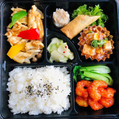 【TAKE OUT】特製弁当 1000円 ※前日までのご予約制