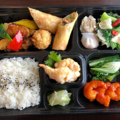 【TAKE OUT】特製弁当 3000円 ※前日までのご予約制