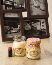 日光クラシカルぷりん[nikko classical pudding(Caramel sauce)]