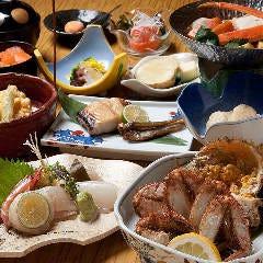郷土料理 喜多川