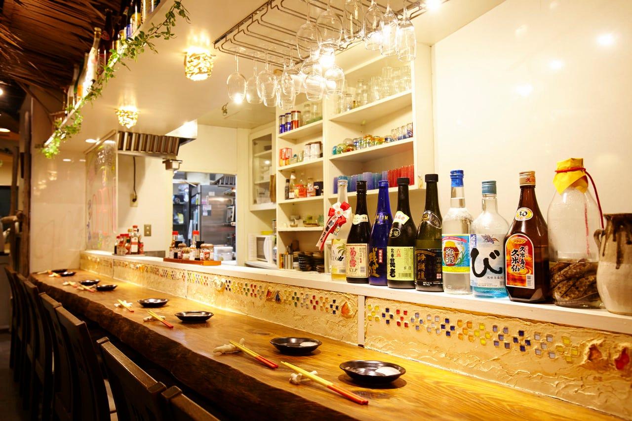 ゆいま〜る食堂 三軒茶屋店